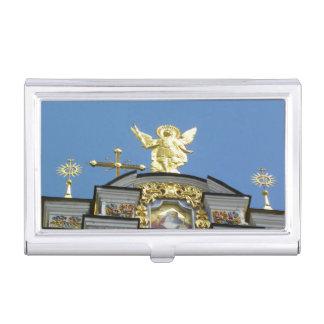 Ukrainian Church Business Card Case