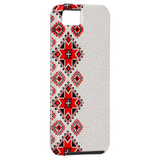 Ukrainian embroidery iPhone 5 covers