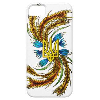Ukrainian Floral iPhone SE/5/5s Case
