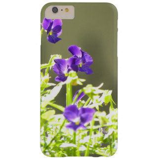 Ukrainian Flowers Barely There iPhone 6 Plus Case