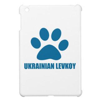 UKRAINIAN LEVKOY CAT DESIGNS iPad MINI CASES