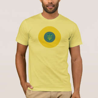 Ukrainian Mod Target Shirt