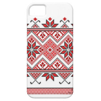 Ukrainian ornament iPhone case iPhone 5 Covers