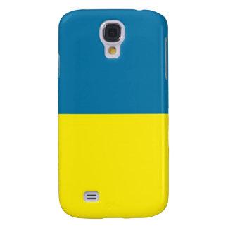 Ukrainian Pride Samsung Galaxy S4 Cover