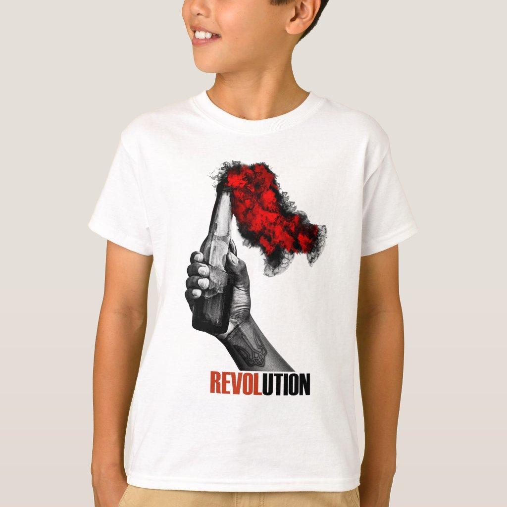 Ukrainian revolution T-Shirt
