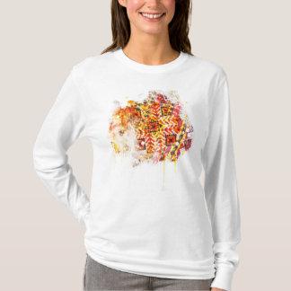 Ukrainian style T-Shirt