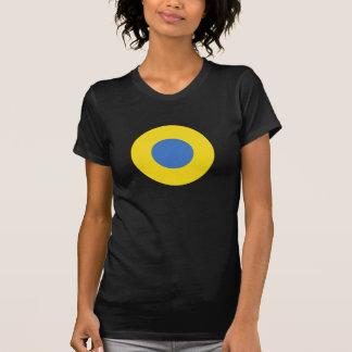 Ukrainian Target Shirt