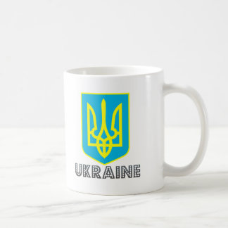 Ukranian Emblem Mugs