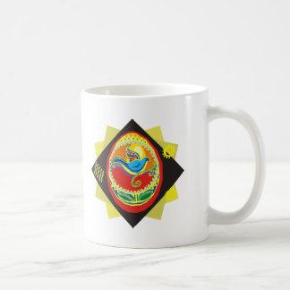 ukranian painted easter egg (35) coffee mugs