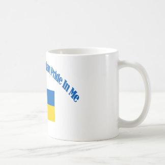 ukranian patriotic flag designs mug