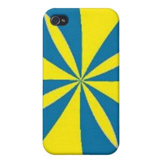 Ukranian Pride iPhone 4 Covers