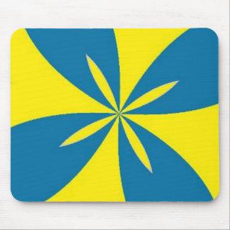 Ukranian Pride Mouse Pad