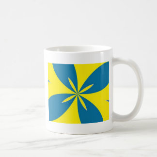 Ukranian Pride Coffee Mugs