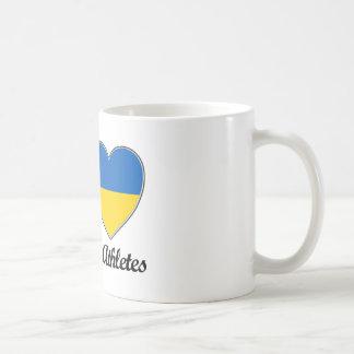 ukranian sport designs mug