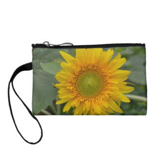 Ukranian Sunflowers Coin Wallet