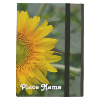 Ukranian Sunflowers Cover For iPad Air