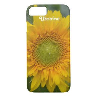 Ukranian Sunflowers iPhone 7 Case