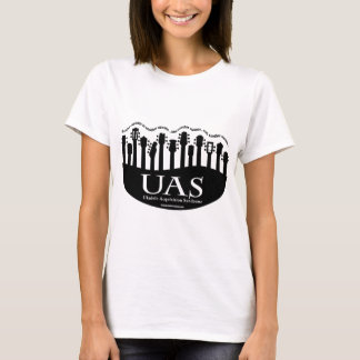 Ukulele Acquisition Syndrome T-Shirt