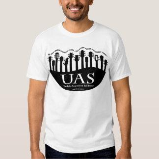 Ukulele Acquisition Syndrome Tshirt