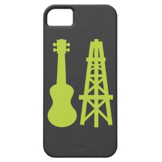 Ukulele!Bakersfield Logo iPhone Case iPhone 5 Cover