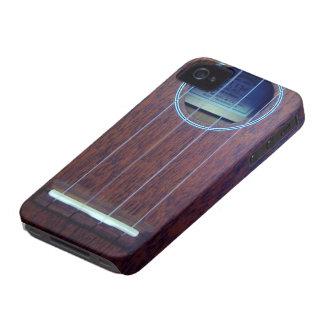 Ukulele iPhone 4 Cases
