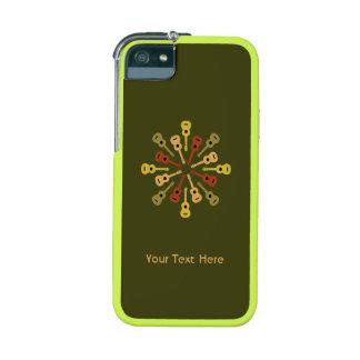 Ukulele custom cases cover for iPhone 5/5S