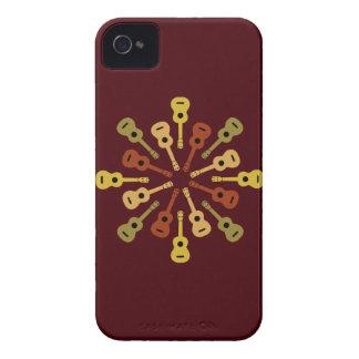 Ukulele custom iPhone 4 case-mate Case-Mate iPhone 4 Cases
