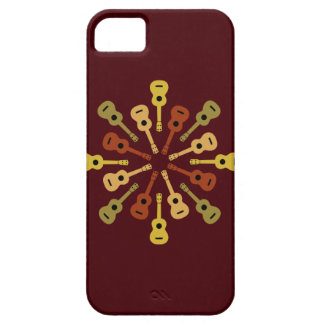 Ukulele custom iPhone case-mate iPhone 5 Cases
