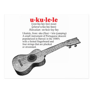 Dating old postcards ukulele