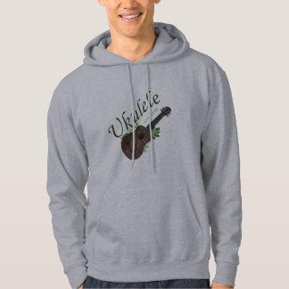 Ukulele-Its a way of life Hoodie 2