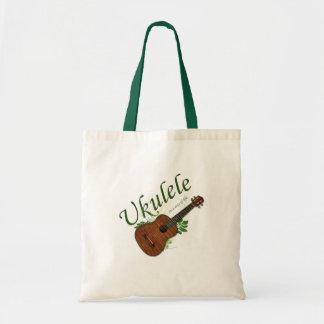 Ukulele-Its a way of life Tote