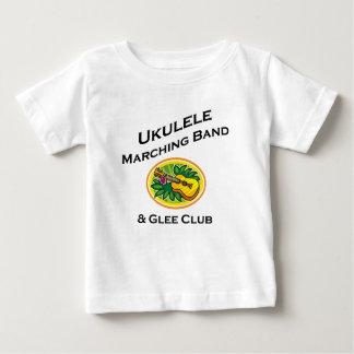 Ukulele Marching Band & Glee Club Baby T-Shirt