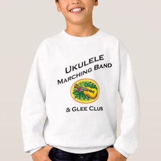 Ukulele Marching Band & Glee Club Sweatshirt