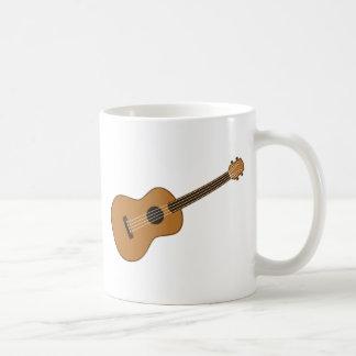 Ukulele Coffee Mugs