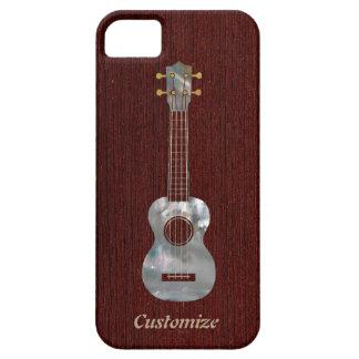 Ukulele Phone Case iPhone 5 Covers