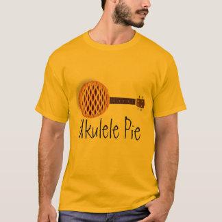Ukulele Pie Shirt