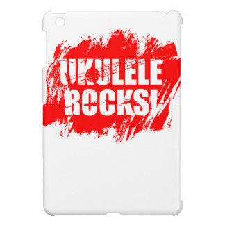 Ukulele Rocks! iPad Mini Cases