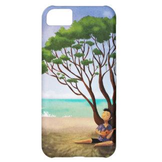 Ukulele song iPhone 5C case