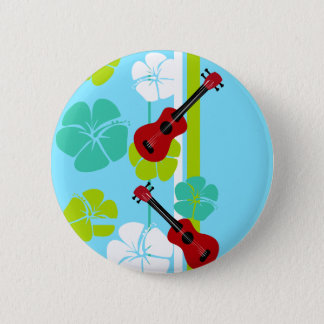 Ukulele Time! Button