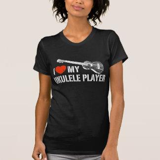 Ukulele T-shirts
