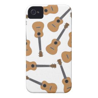 Ukuleles Uke iPhone 4 Covers