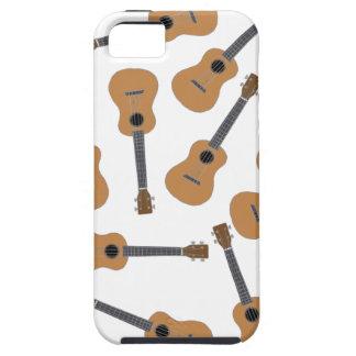 Ukuleles Uke iPhone SE/5/5s Case