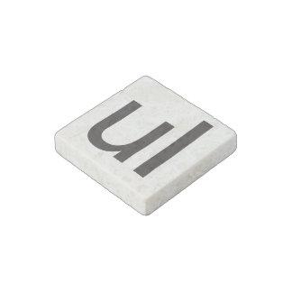 ul.ai stone magnet