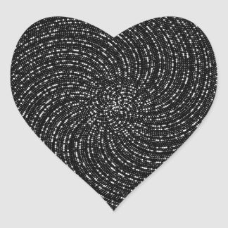 Ulam Spiral Stickers