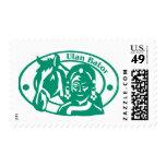 Ulan Bator Stamp