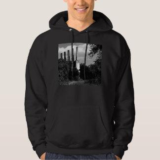 ULands Stacks Hooded Sweatshirt