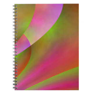 Ulania s Amalfi Notebook