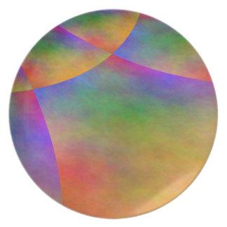 Ulania s Skylar Ceramic Plate