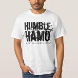 Ulavale to da max, samoan , samoa, humble hamo T-Shirt