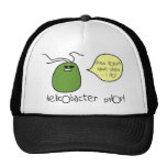 Ulcer Mesh Hat